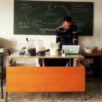 Un giorno da fungo. A scuola con miceli e caffè