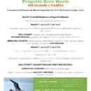 11 Aprile – Giornata Zero Waste di informazione sulla plastica nei mari e la scarsità delle risorse – Prof. Paul Connett
